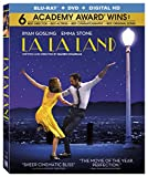 Image of La La Land [Blu-ray + DVD + Digital HD]