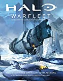 Halo Warfleet: An Illustrated Guide to the Spacecraft of Halo