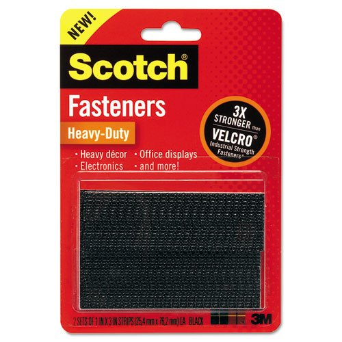 (SCOTCH Fasteners Extremely Strong Holds 10lb, 4.5Kg)