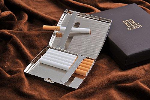 En Moderne Mod Kc2 Quantum Élégance Acier Abacus 18 Étui Pour de Cigarettes porte Cigarettes 09 Inoxydable cigarettes À Z6YvAU6q