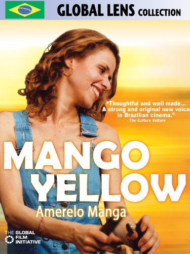 Mango Yellow (Amarelo Manga) (English Subtitled) by