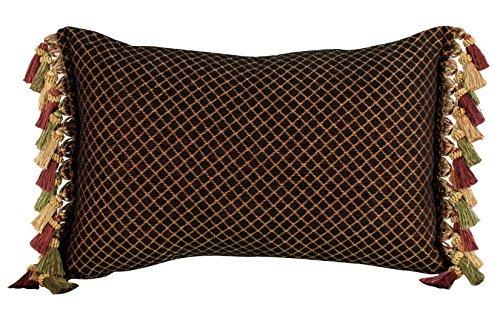 Austin Horn Classics Ashley Luxury Boudoir Pillow by Austin Horn Classics (Image #1)