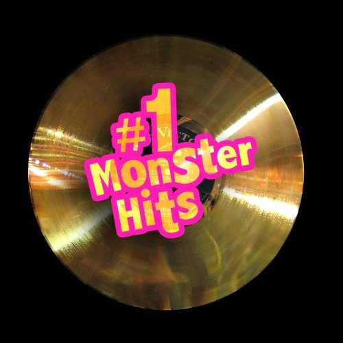 #1 Monster Hits (Re-Recorded /...