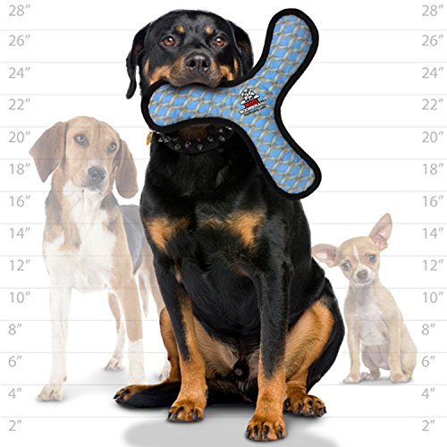 Image of TUFFY Mega Boomerang, Durable Dog Toy