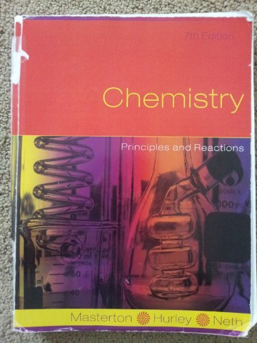 Chemistry (Principles and Reactions)