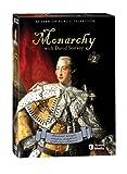 Monarchy: W/Starkey;David Set