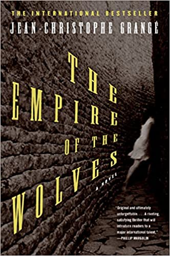 Amazon the empire of the wolves a novel 9780060573669 jean amazon the empire of the wolves a novel 9780060573669 jean christophe grange books fandeluxe Image collections