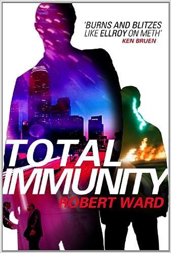 Scribd-Hörbuch herunterladen Total Immunity PDF PDB CHM B006BAS4K6 by Robert Ward