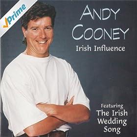 Amazon The Irish Wedding Song Andy Cooney MP3 Downloads