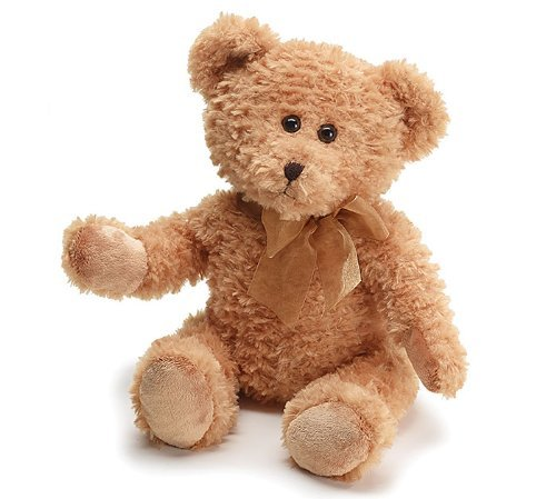 16 Inch Brown Teddy Bear (Soft and Cuddly 16