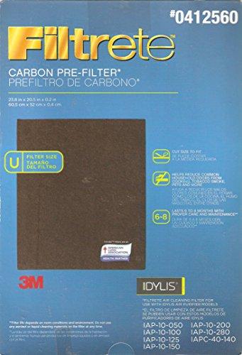 air purifier filter filtrete - 7