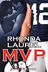 MVP (The Blake Boys Book 2)