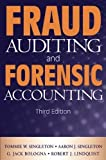 img - for Fraud Auditing and Forensic Accounting by Tommie W. Singleton (2006-09-11) book / textbook / text book