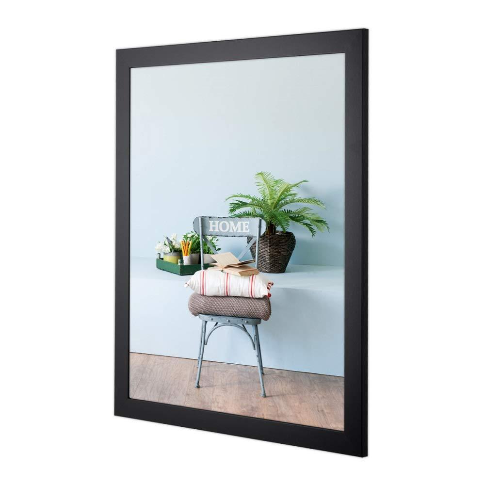 Cadre photo MONZA 60 x 84 cm Noir (mat) product image