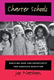 """[One of] the best books on schools and schooling to cross our editors' desks this year.""   --The American School Board Journal, August 1997  Award-winning former public school educator Joe Nathan draws from nationwide surveys, research, and visits t..."