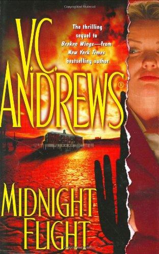 book cover of Midnight Flight