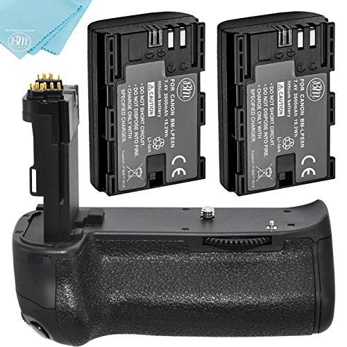 Battery Grip Kit for Canon EOS 7...