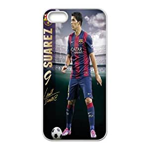 2015 HOT Luis Suarez Cell Phone Case Protective Case 233 For Apple Iphone 5 5S Cases At ERZHOU Tech Store
