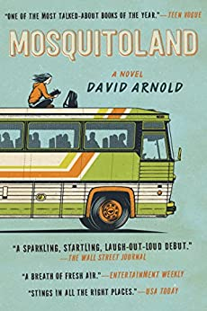 Mosquitoland by [Arnold, David]