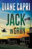 Jack in Grün (Jagd Auf Jack Reacher) (German Edition)