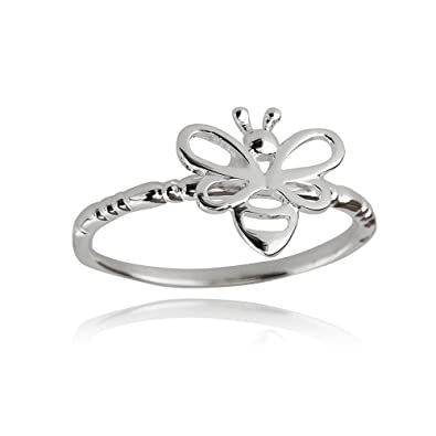 US-RBM-026 Rainbow Moonstone Ring 925 Solid Sterling Silver Handmade Jewelry