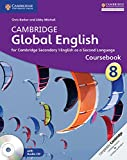 Cambridge Global English Stage 8 Coursebook with Audio CD: for Cambridge Secondary 1 English as a Second Language (Cambridge International Examinations)