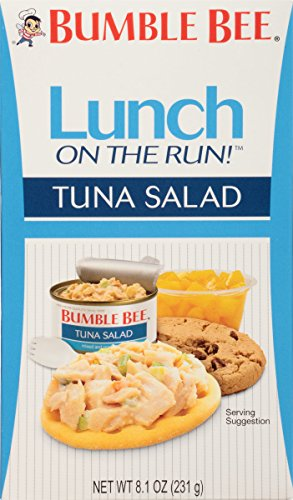 Bumble Bee Lunch Salad Ounce product image