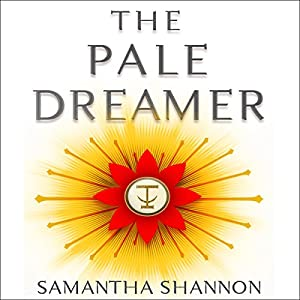 The Pale Dreamer Audiobook