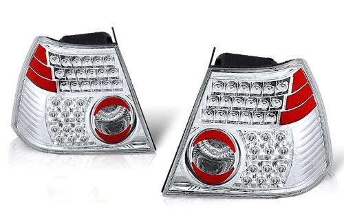 01 Anzo Tail Lights - 5