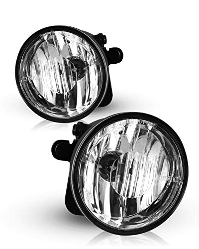 fog lights for pontiac grand prix - 2