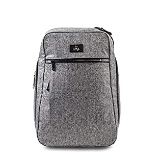 JuJuBe | Ballad Backpack, Multi-Functional Everyday Bag | Graphite