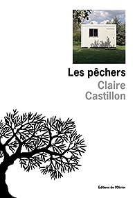 Les pêchers   par Claire Castillon