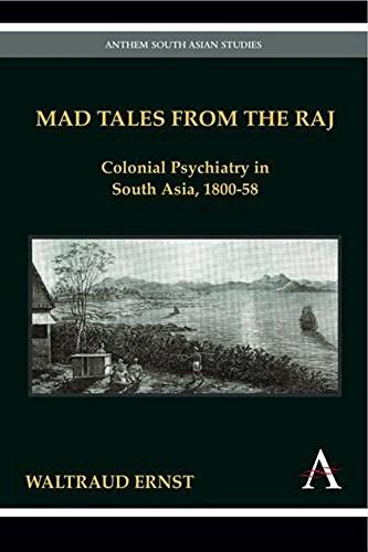 Mad Tales from the Raj PDF