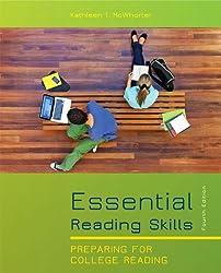 Essential Reading Skills (4th Edition)