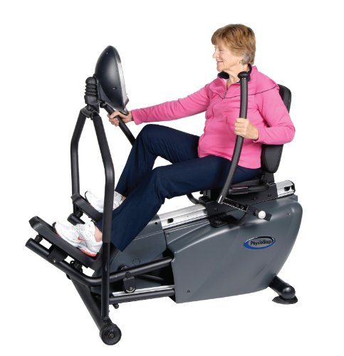 HCI Fitness PhysioStep RXT-1000 Recumbent Elliptical Trainer by HCI Fitness (Image #6)