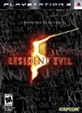 Resident Evil 5 Collector's Edition - Playstation 3