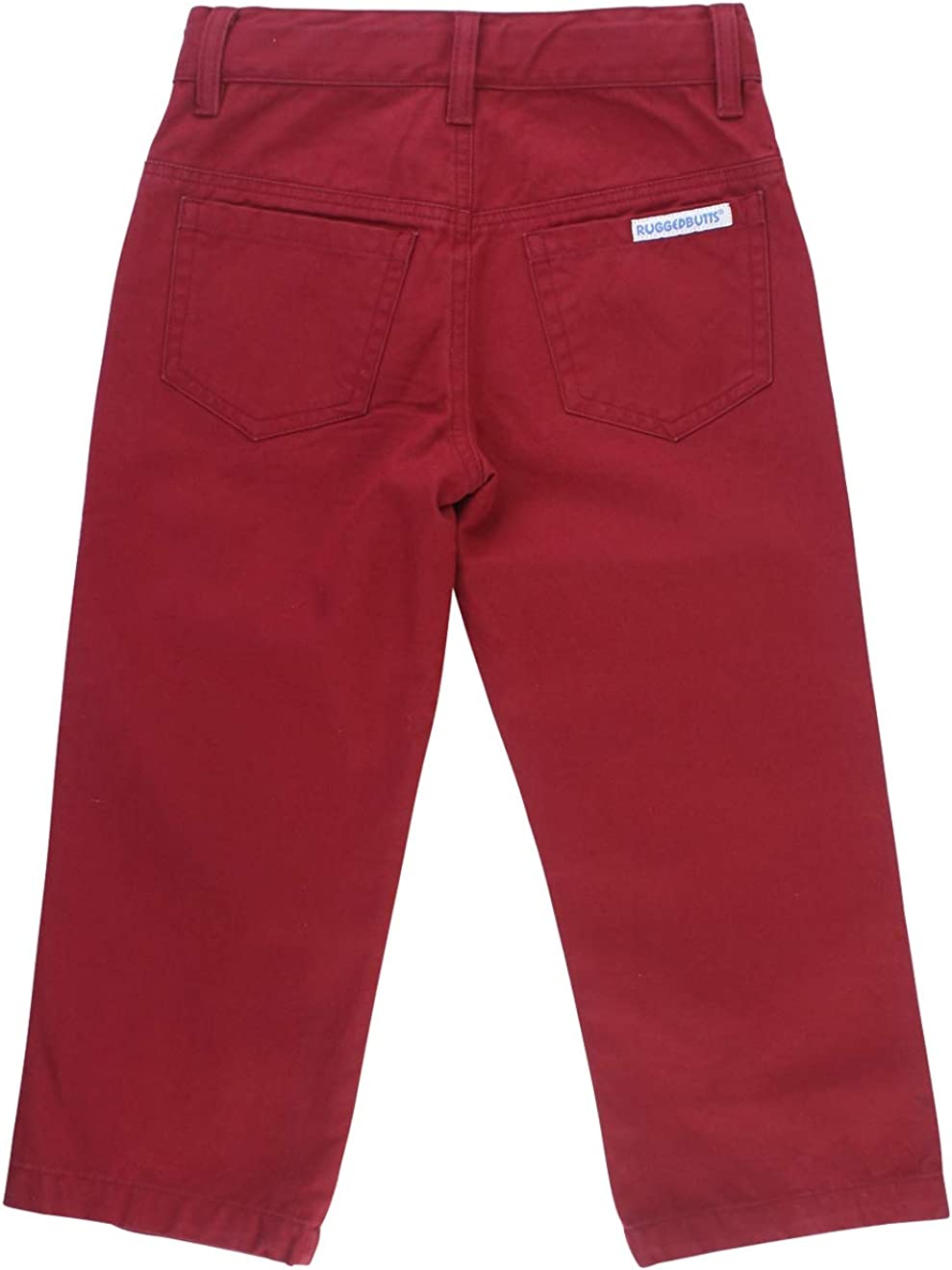 RuggedButts Boys Chino Pants