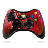 Protective Vinyl Skin Decal Cover for Microsoft Xbox 360 Controller wrap sticker skins Anime Review