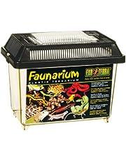 Exoterra Faunarium Mini pour Reptiles et Amphibiens, 18 x 12 x 14,5 cm