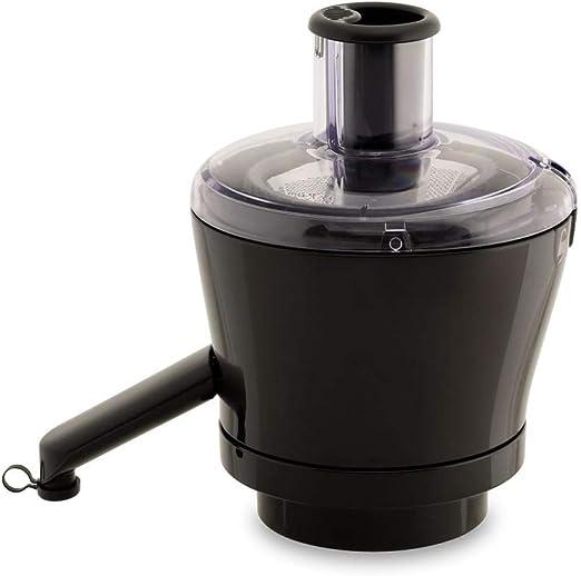 Moulinex XF630BB1 Gourmet, Licuadora Para Los Robots De Repostería ...