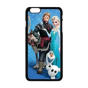 Frozen durable fashion unique Cell Phone Case for iPhone plus 6