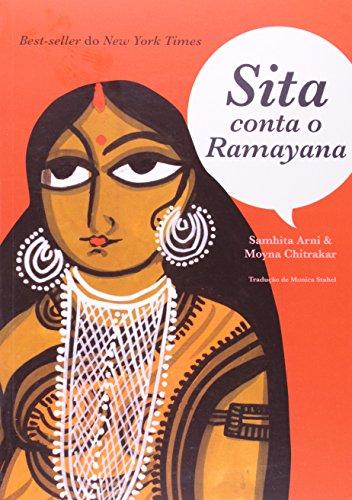 Sita conta o Ramayana