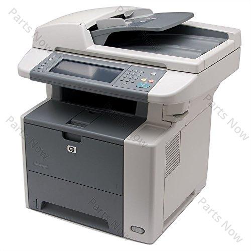 HP Refurbish LaserJet M3035MFP All-in-One Laser Printer (CC476A) - Seller Refurb (Hp 1100 Laserjet Cable)