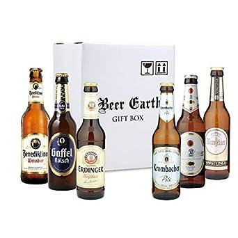 ドイツビール6本 飲み比べセット