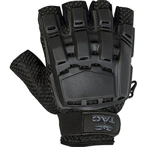 Valken V-Tac Half Fingers