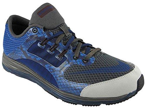 Men's Nike Lunarspeed AXL JP Shoes Night Stadium 649903-002 (11.5)
