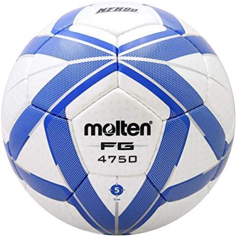 NFHS Approved Molten Elite Soccer Ball