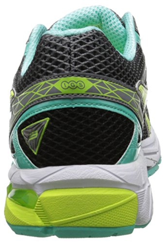 new arrival sale online outlet excellent ASICS Women's GT-1000 3 Running Shoe Charcoal/Flash Yellow/Mint shop for sale cheapest price cheap sale outlet locations ULYnM8on