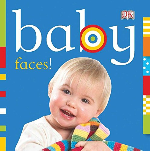 - Baby: Faces! (Chunky Baby)