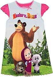 Masha and the Bear Girls' Nightd